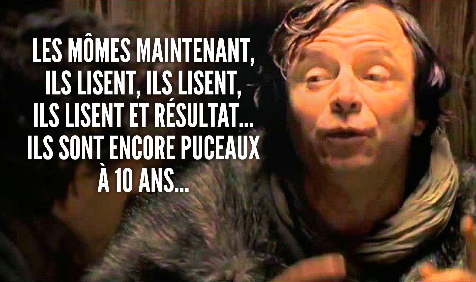 Citation de Loth d'Orcanie, Episode L'Assemblée des rois 2e partie, Saison