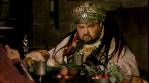 Le Roi Burgonde