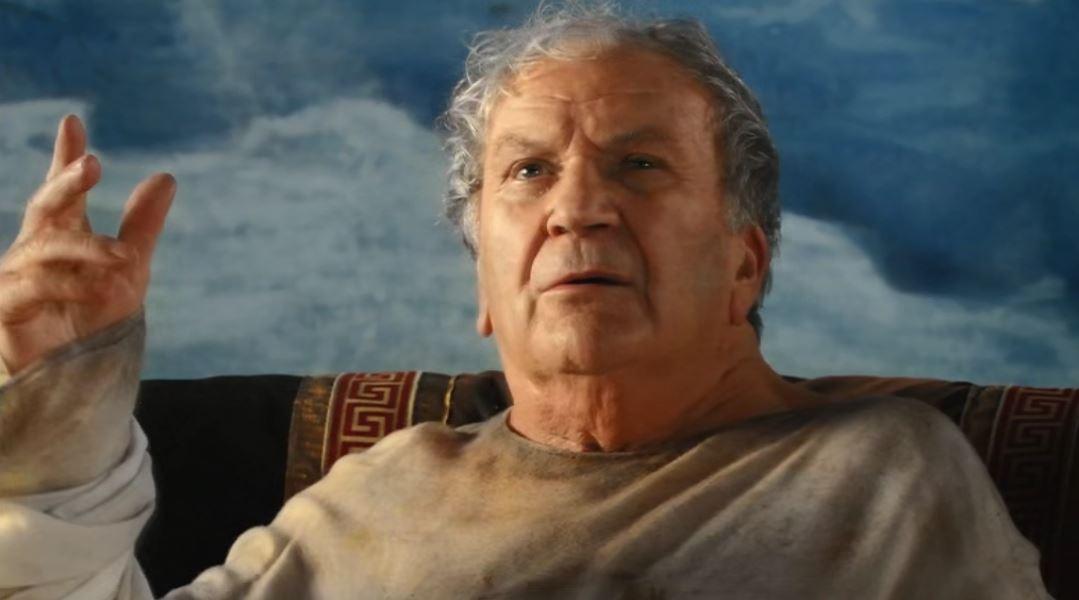César Imperator dans Kaamelott