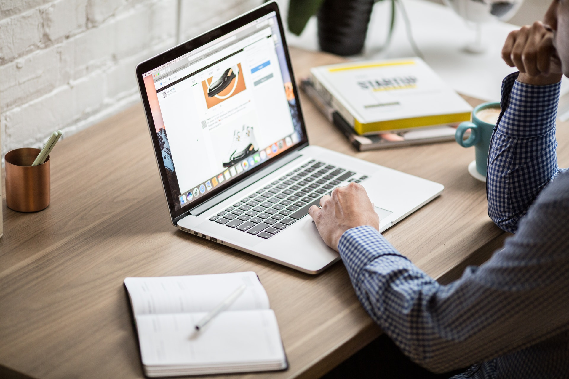 6 bonnes raisons de créer votre site internet