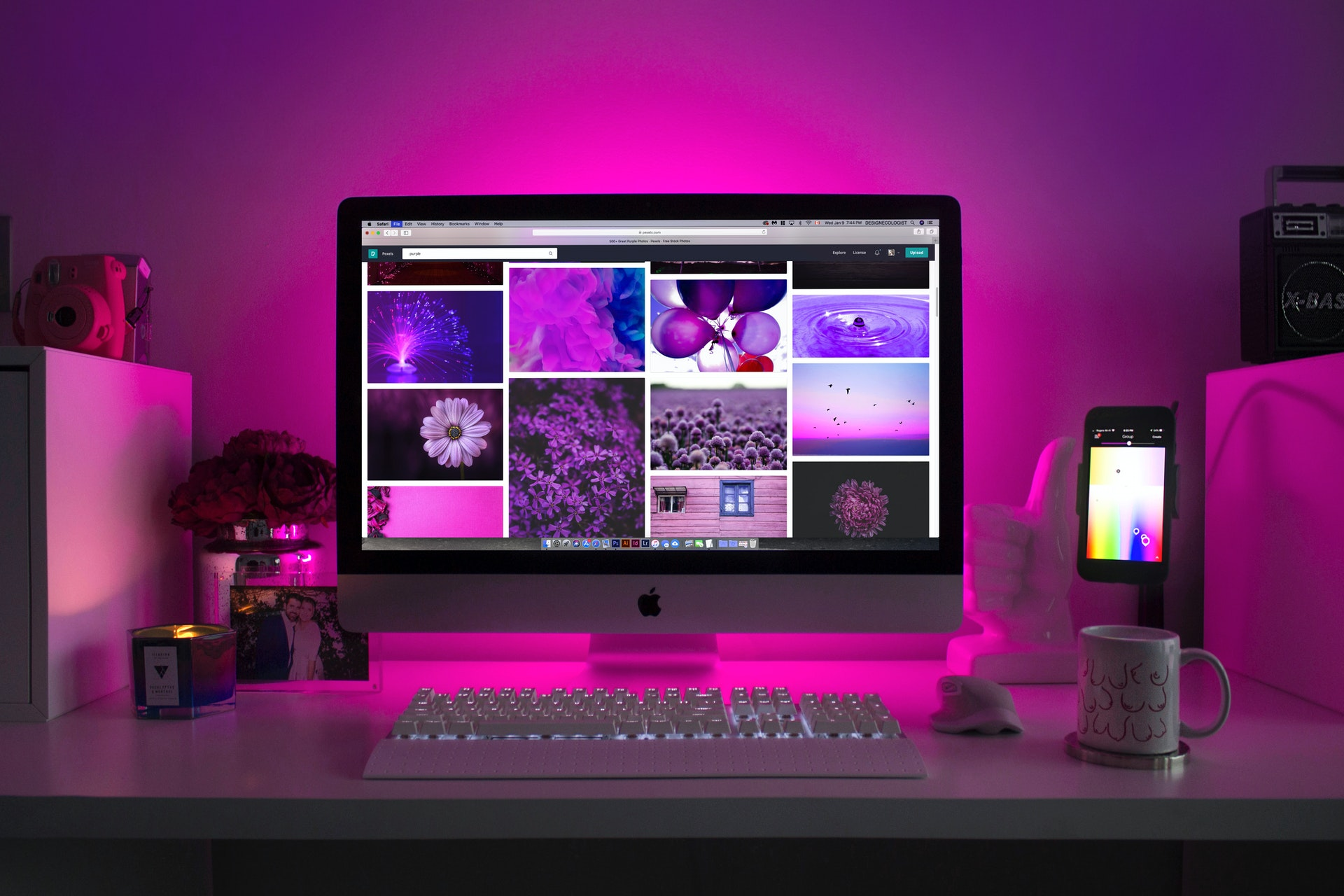 Personnalisation simple de votre site internet