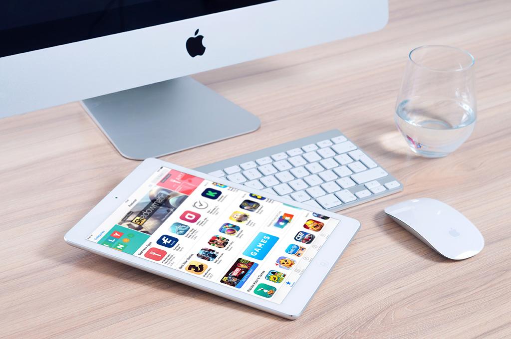 Consultez votre site internet sur smartphone et tablette