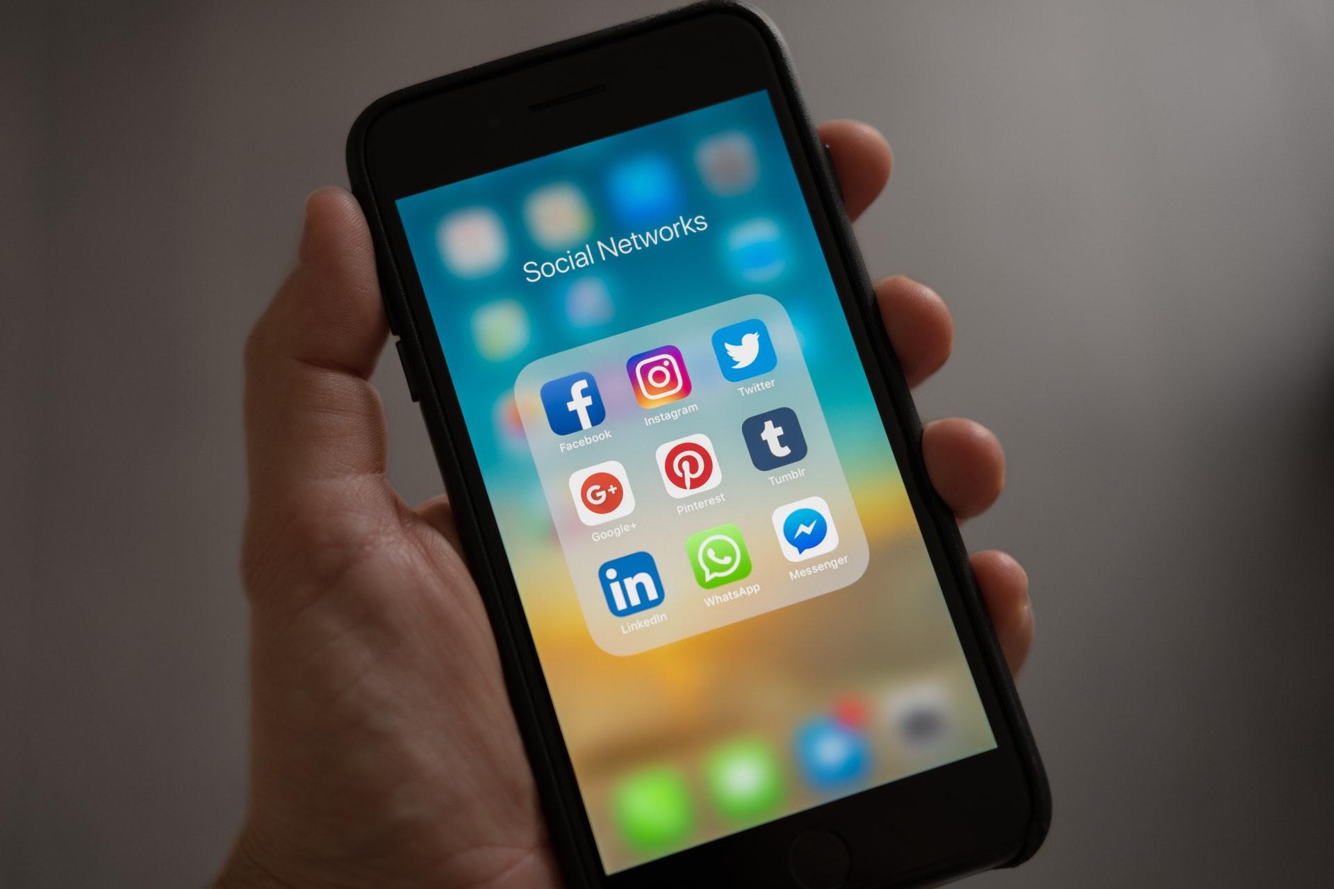 Partagez votre site internet sur les réseaux sociaux