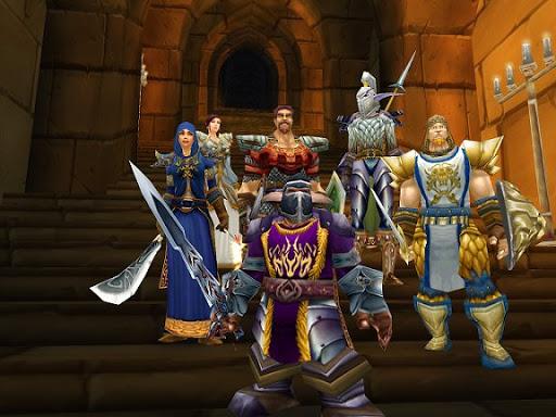 La création d'un forum de guilde pour communiquer avec vos membres