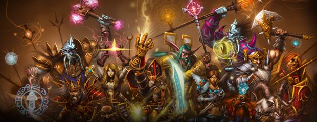 Organisez les raids de votre guilde avec le RaidPlanner